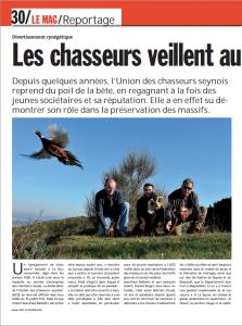 Magazine le Seynois - La Seyne sur mer - Janvier 2014