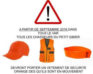 Chasseurs Seynois